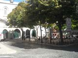 Largo do Carmo (Quartel do Carmo)