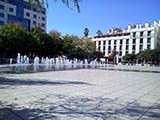 Largo do Martim Moniz