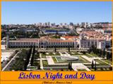 Lisbon Night and Day