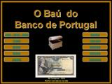 O Bau do Banco de Portugal