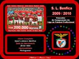 S.L.Benfica 2009/2010